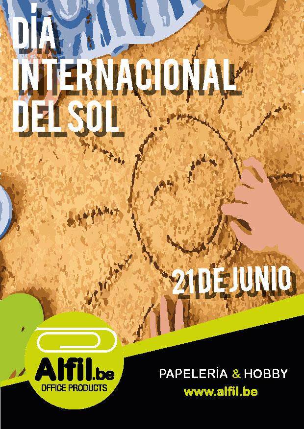 21 de junio Día internacional del Sol
